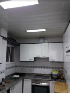 limpieza cocina casa barcelona