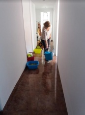 limpieza de casa barcelona